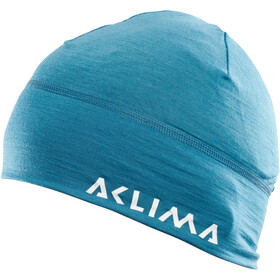 Aclima LightWool Bonnet, tapestry